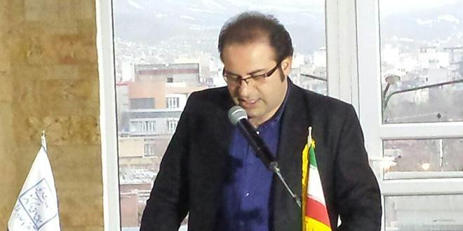 گفتگو ویژه با دکتر آرش شهابی رئیس سازمان میراث فرهنگی مهاباد