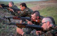 مبارزان کرد – عرب ارتش دموکراتیک سوریه ۸۰ درصد رقه را آزاد کردند