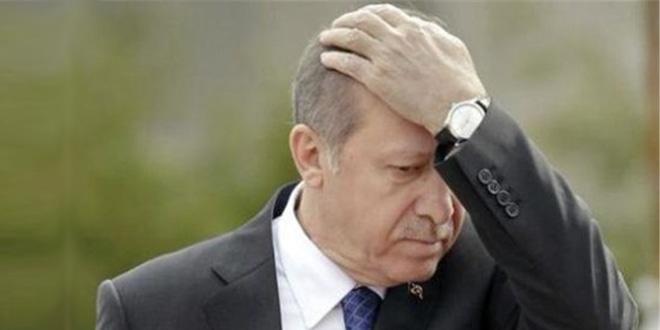 ضعف اطلاعاتی ترکیه، هوش سیاسی اردوغان یا سکانس سوم فیلم هندی