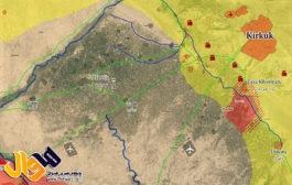 کوردستان برای پس گرفتن مناطق تصرف شده مجددا اقدام خواهد کرد