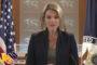 بیانیه بریتانیایی (استعمارگرانە) وزارت امور خارجە آمریکا در مورد برکناری مسعود بارزانی از ریاست اقلیم