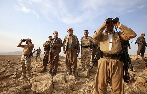 پیشنهاد جدید کُردها به بغداد؛ زمین در برابر استقلال