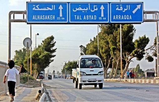 رویترز: کُردها در حال گسترش حوزه نفوذ خود در شمال سوریه هستند