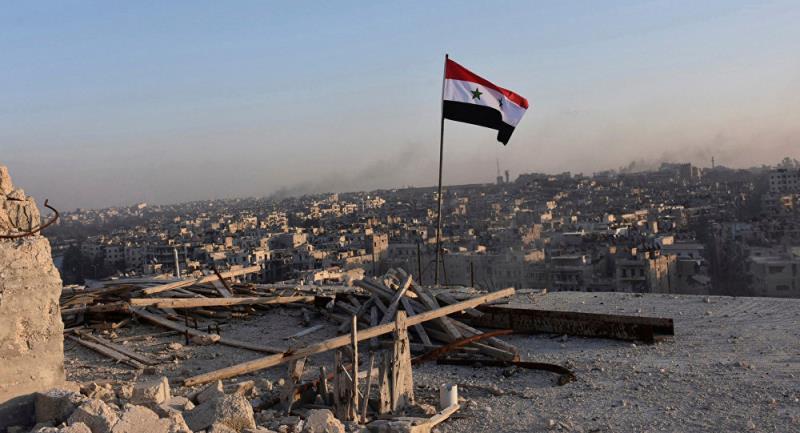 سناریوی ترکیه پس از حلب/ فهیم تاشتکین