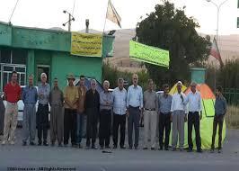 آخرین وضعیت مطالبات کارگران کشت و صنعت مهاباد تشریح شد
