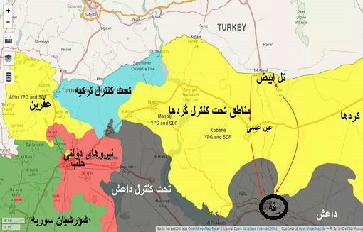 ایالات متحده، ترکیه و کردها/اریک چولگز