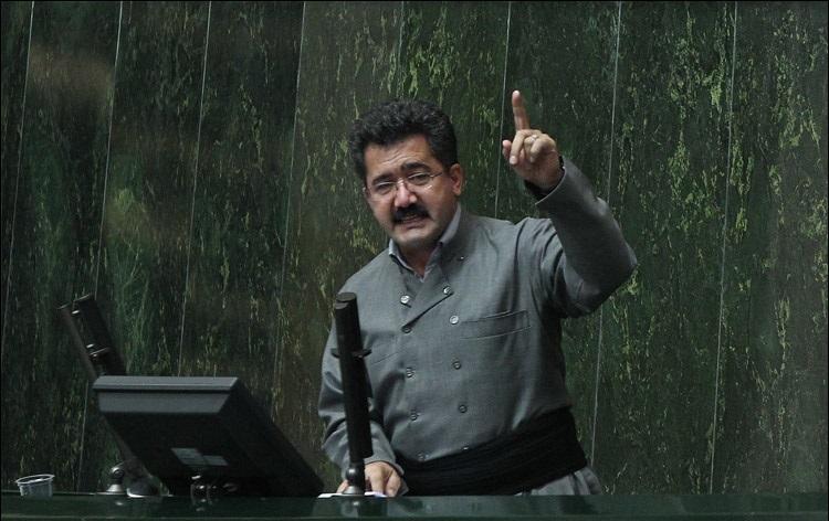 نماینده بوکان: اگر احمدینژاد تأیید شود، استعفاء میدهم