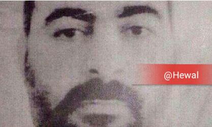 شخص دوم سازمان تروریستی داعش در یک حملە آسمانی کشتە شد