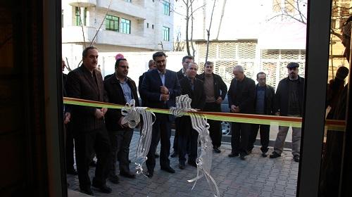 افتتاح دو واحد بهداشتی درمانی در بوکان
