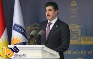 نیچیروان بارزانی: برای حل مشکلات با بغداد از راه گفتوگو آماده هستیم