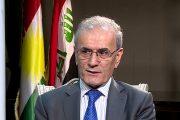 مجلس عراق نجم الدین کریم استاندار کرکوک را برکنار کرد