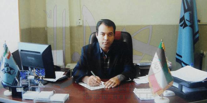 دکتر حسن رشیدی ، ریاست دانشکاه سما مهاباد استعفا داد