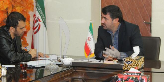 مصاحبه اختصاصی ھەواڵ با مهندس کردستانی شهردار مهاباد - بخش اول