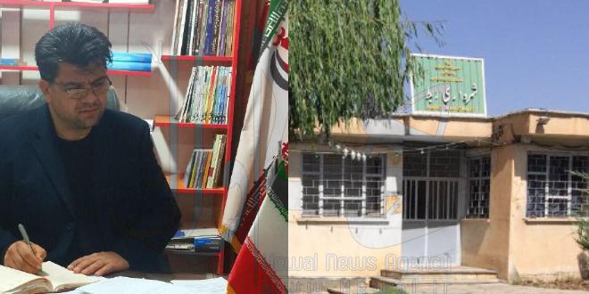 مصاحبه اختصاصی ھەواڵ با مهندس صالح قادر حسینی شهردار ربط