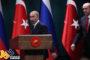 بست پوتین میان ایران، ترکیه و کردستان عراق