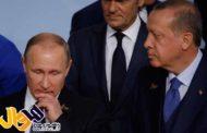 آیا پوتین میتواند جلوی توقف خط لوله گاز کوردستان توسط اردوغان را بگیرد؟