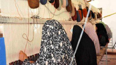 Photo of کاهش تولید فرش دستباف در مهاباد