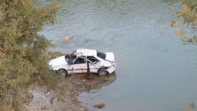 Photo of سقوط خودرو در آبشار شلماش بخشی از نقشه قتل بود
