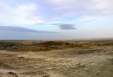 تصویر وضعیت قرمز منطقه مکریان شمالی(شامات) و روستای تلخاب را دریابیم و جدی بگیریم
