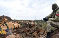 ترکیه در عفرین به هدف خود نرسید و اینک به اشغال حلب چشم دوخته است