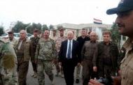 پبشنهاد اربیل به بغداد درباره شیوه اداره گذرگاههای مرزی