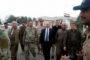 اربیل و بغداد در مورد ادارە برخی از مناطق مورد مناقشە بە توافق رسیدند