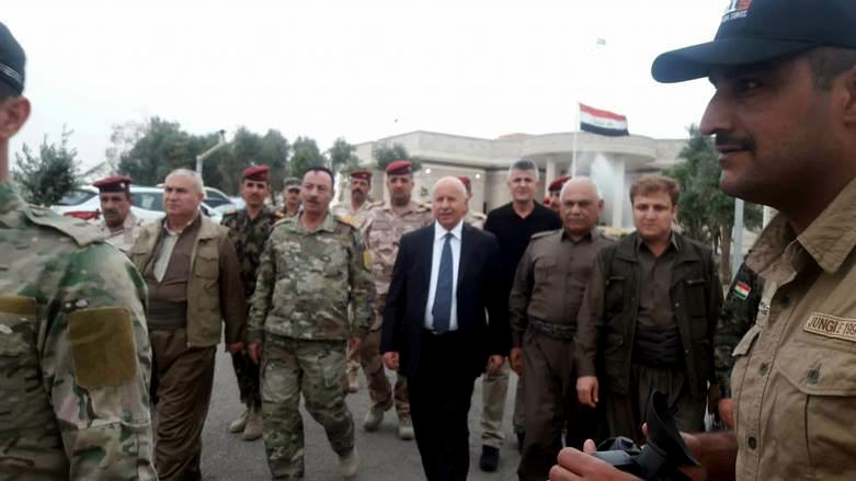 پیشنهاد ۷ بندی اربیل به بغداد برای از سرگیری مذاکرات