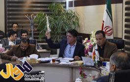 ابراهیم کریمی سخنگو شورای شهر: سال آینده سال سختی برای شهرداری و شورای اسلامی شهر مهاباد خواهد بود