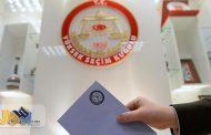 نتایج انتخابات ترکیه پس از شمارش ۹۱٫۱۵ درصد صندوق ها اعلام شد