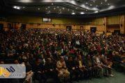 برگزاری مراسم اختتامیه نمایشگاه و فستیوال ههلپهڕکێ انجمن اجتماعی زاگرس مهاباد