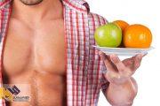 تقویت عضلات با روش های خوراکی