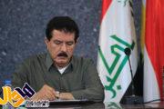 بارزانی: فرمان بازداشت کوسرت رسول نشان داد که همزیستی با بغداد دشوار شده است