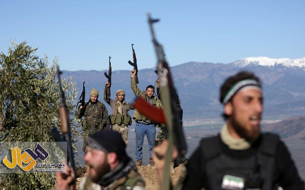 ترکیه حامی داعش