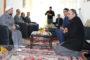 دیدار هیأت رئیسه دانشگاه آزاد اسلامی واحد مهاباد با خانواده معظم شهداء