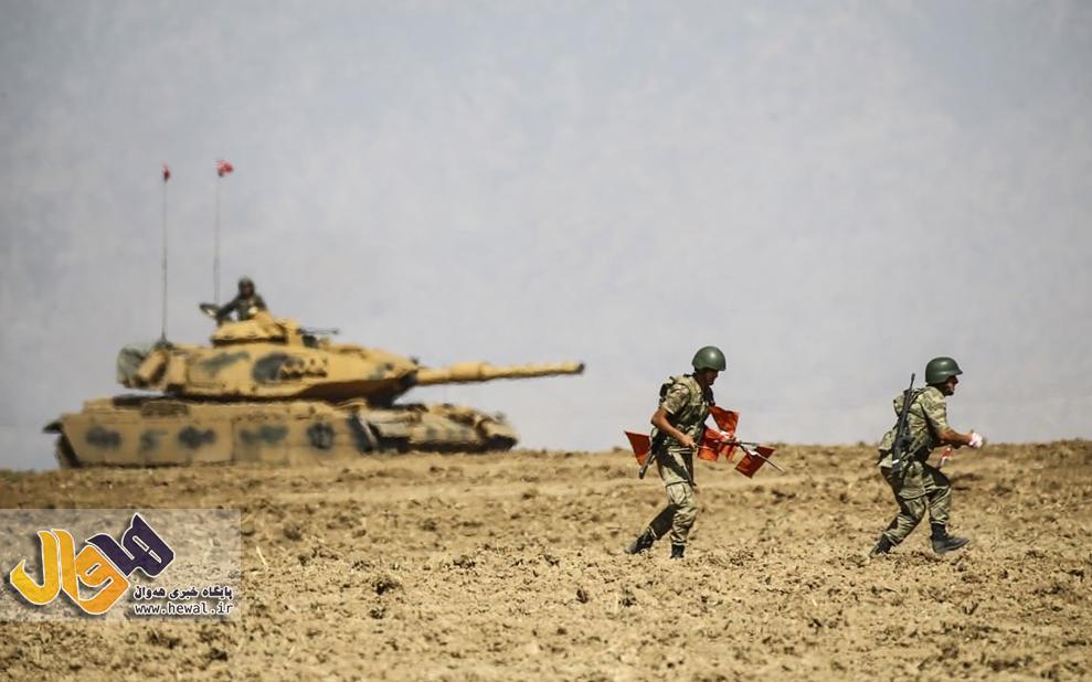 ترکیه, ارتش ترکیه,تجاوز ترکیه,اقلیم کردستان,اربیل,اخبار کوردستان