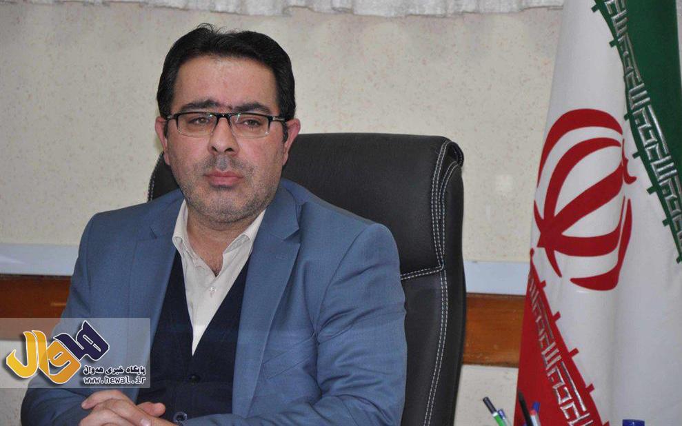 حقوق سه ماه پرسنل شهرداری مهاباد واریز شد