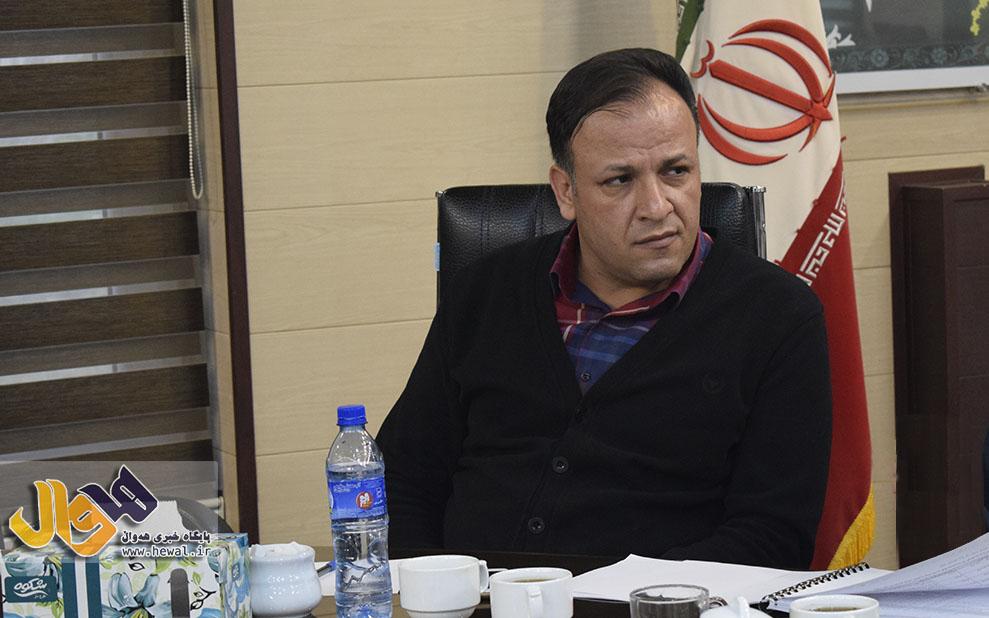 عباس حسینی