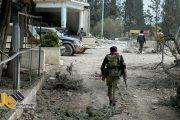 ئۆپراسیۆنی تورکیا لە عەفرین دەبێتە هۆی بووژانەوە داعش لە سووریا