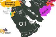 خواب آشفته برای ایران و خاورمیانه