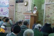تاکید امام جمعه مهاباد بر مقابله با گران فروشی