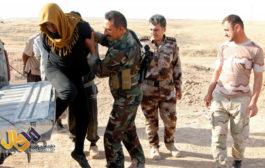 دولت اقلیم کردستان عراق: چهار هزار عضو داعش در زندان های ما هستند