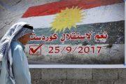 کمیته انتخابات و همه پرسی کردستان عراق: همهپرسی در کرکوک، نینوی و دیاله اجرایی خواهد شد