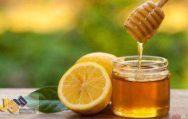 استفاده از عسل برای بهبود زخم ها