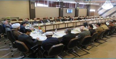 اتخاب اعضای هیئت اجرایی انتخابات ریاست جمهوری در مهاباد