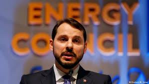 داماد اردوغان: رفراندوم تاوان سنگینی برای اقلیم خواهد داشت