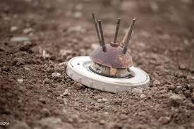 انفجار مین در شهرستان مهران استان ایلام حادثە آفرید