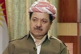 مسعود بارزانی,پایگاه خبری هه وال مهاباد
