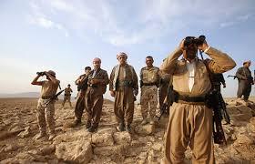 جزئیاتی از تجارت نظامیان اقلیم کردستان با داعش