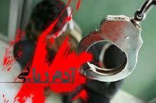 دستگیری عامل آدم ربایی درمهاباد