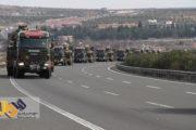 دگرگون شدن سیاست آمریکا در سوریه توسط حمله ترکیه به یگانهای مدافع خلق